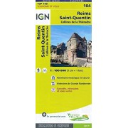 104 IGN Reims Saint-Quentin