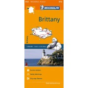 512 Brittany Michelin