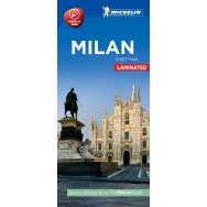 Milano Michelin 1:13 000