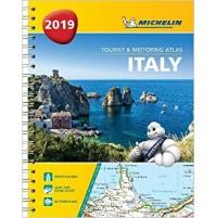 Karta Nord Italien.Kop Italien Med Snabb Leverans Kartbutiken Se