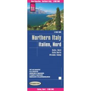 Norra Italien Reise Know How