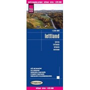 Lettland Reise Know How