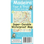 Madeira Tour and Trail