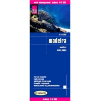 Madeira Reise Know How