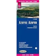 Azorerna Reise Know How
