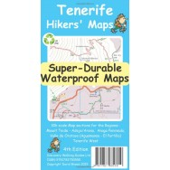 Tenerife Hikers' Maps