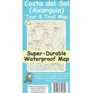Costa del Sol (Axarquia) Tour and Trail