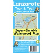 Lanzarote Tour and Trail