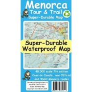 Menorca Tour and Trail