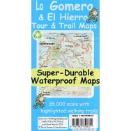 La Gomera Tour and Trail