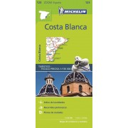 123 Costa Blanca Michelin