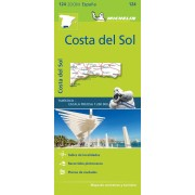 124 Costa del Sol Michelin