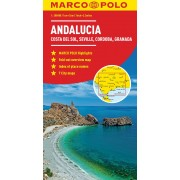 Andalusien Costa del Sol Marco Polo