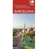 Karta Nordostra Spanien.Kop Spanien Med Snabb Leverans Kartbutiken Se