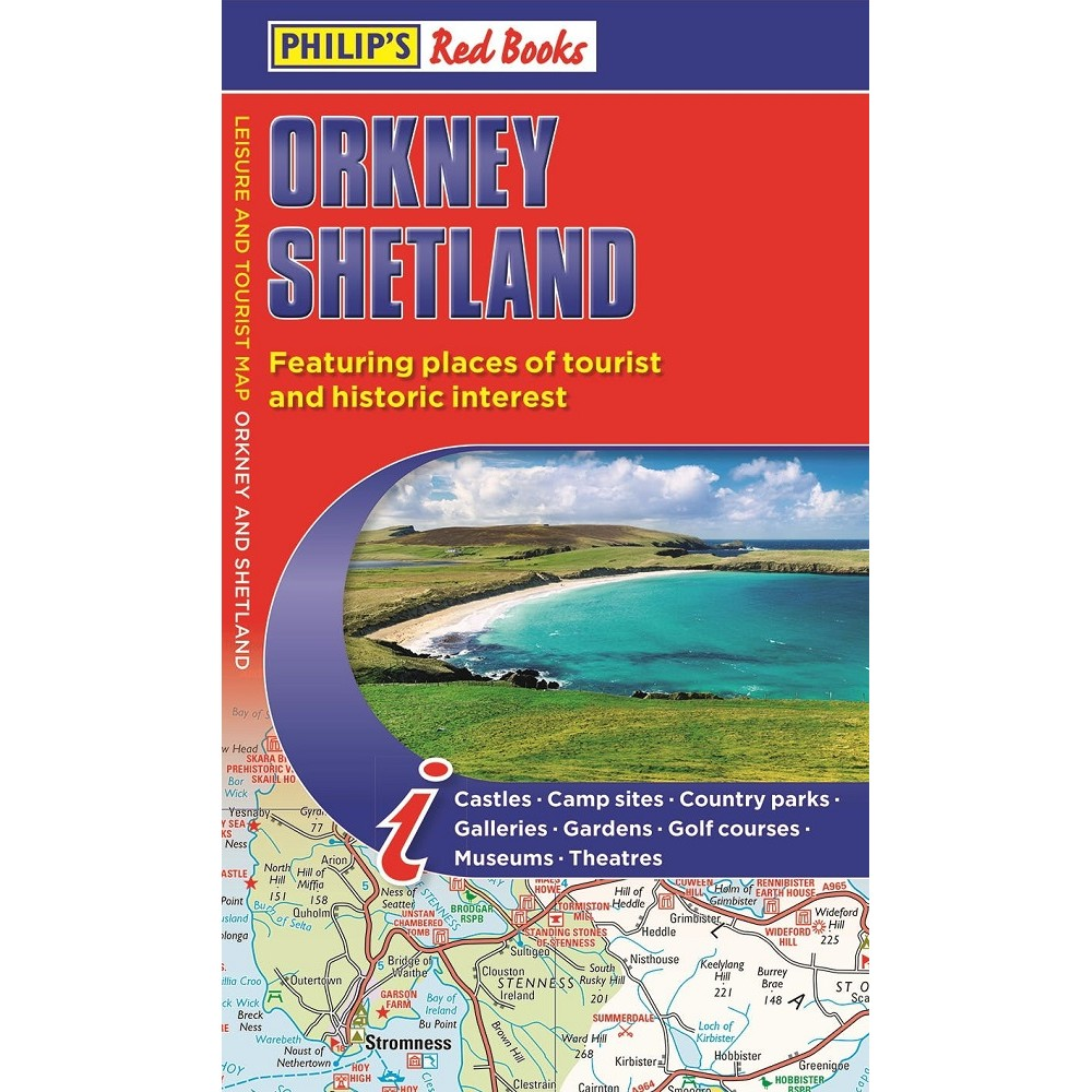 Shetland and Orkney Philips