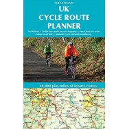 UK Cycle Route Planner