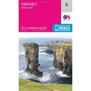 OS6 Orkney Mainland