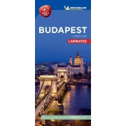 Budapest Michelin