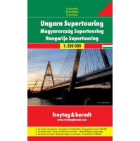 Ungern Atlas supertouring FB