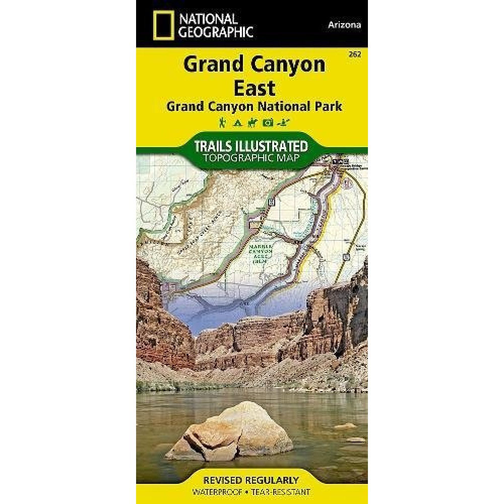 Grand Canyon National Park East NGS