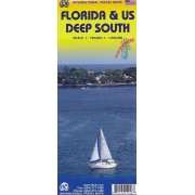 Florida US Deep South ITM