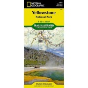 Yellowstone national park NGS