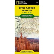 Bryce Canyon national park NGS