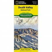 Death Valley national park NGS