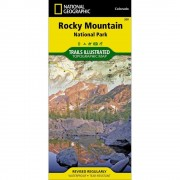 Rocky Mountain National Park NGS