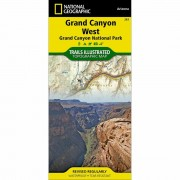Grand Canyon National Park West NGS
