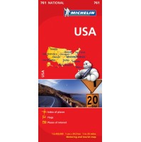 USA Michelin