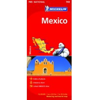 Mexico Michelin