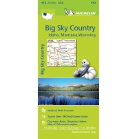 172 Big Sky Country Michelin