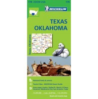 176 Texas Oklahoma Michelin