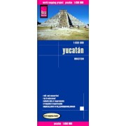Yucatan Reise Know How