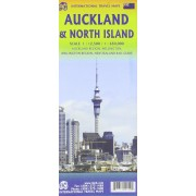 Auckland & North Island ITM