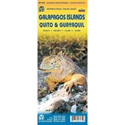 Galapagos Islands Quito & Guayaquil ITM