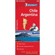 Chile Argentina Michelin