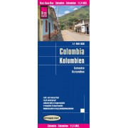 Colombia Reise Know How