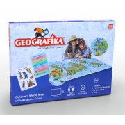 Geografika Explore the World Game