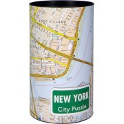 New York City Puzzle 500 bitar