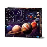 3D Solar System Model Making Kit