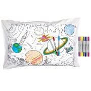 Örngott Space Explorer Colour-in