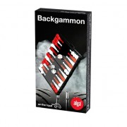 Backgammon ALGA Resespel