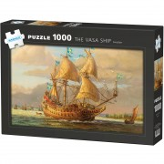 Pussel The Vasa Ship 1000 bitar
