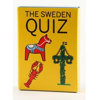 The Sweden Quiz