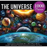 The Universe pussel 1000 bitar
