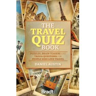 The Travel Quiz Book Bradt