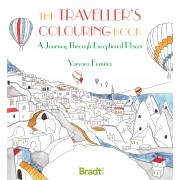 The Travellers Colouring Book