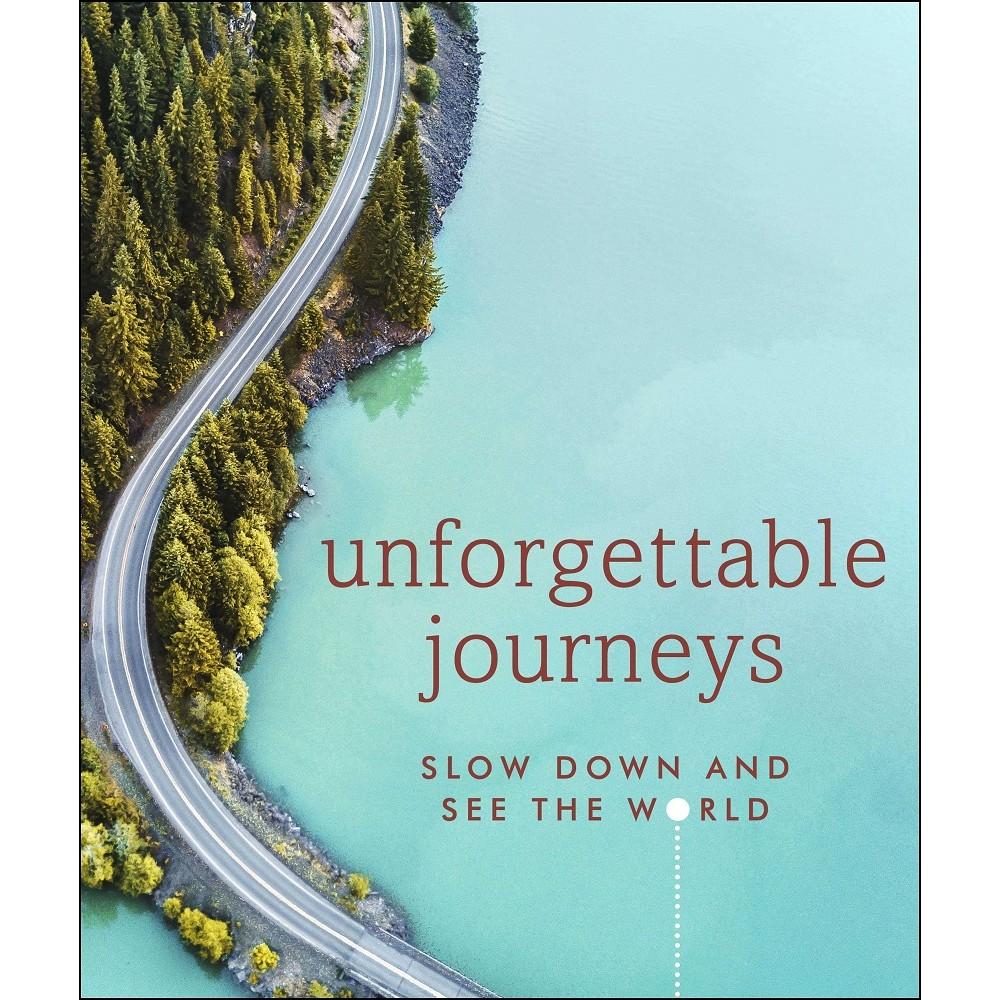 Unforgettable journeys DK